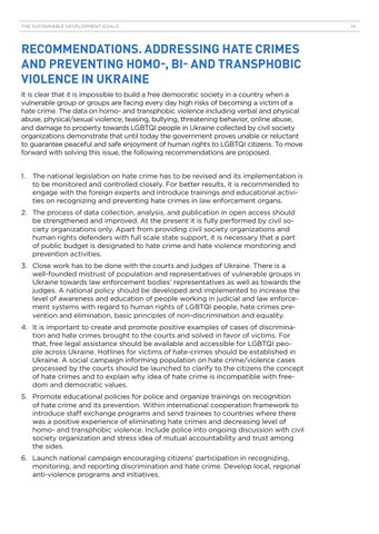 Page 14 of GENERAL CONCLUSIONS