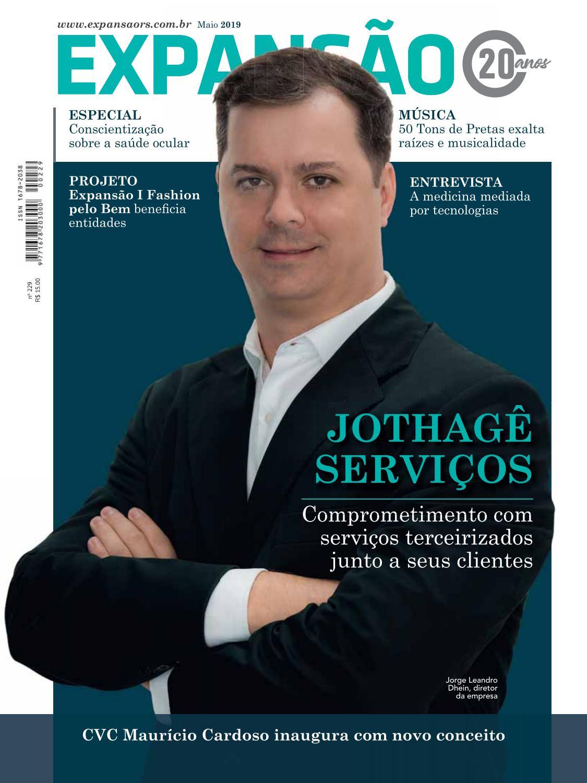 b6ea47b553d Expansão RS | Edição 229 - Maio 2019 by Revista Expansão RS - issuu