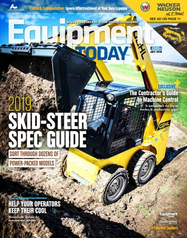Equipment Today July 2019 by ForConstructionPros com - issuu