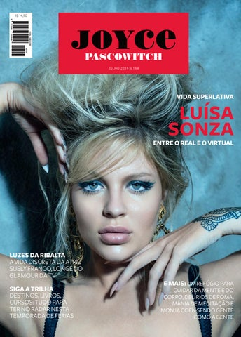 d5778828ccda Revista Joyce Pascowitch 144 by Revista Joyce Pascowitch - issuu