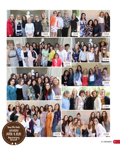 Page 55 of Alumnae Homecoming Brunch 2019