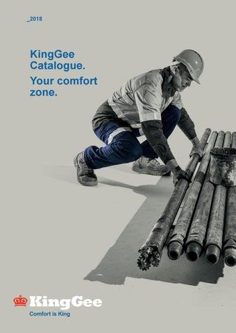 97c3e7913f7 KingGee 2018 Catalogue by Blackwoods - issuu