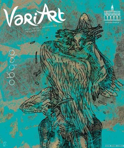 Variart 12019 By Wojewódzka Biblioteka Publiczna W