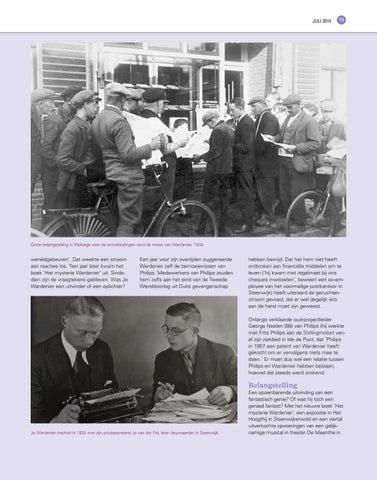 Page 15 of De 'wondermotor' van Wardenier is altijd een mysterie gebleven