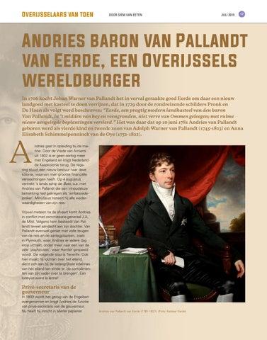 Page 17 of Andries baron Van Pallandt van Eerde, een Overijssels wereldburger