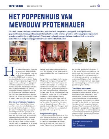 Page 19 of Het poppenhuis van mevrouw Pfotenhauer