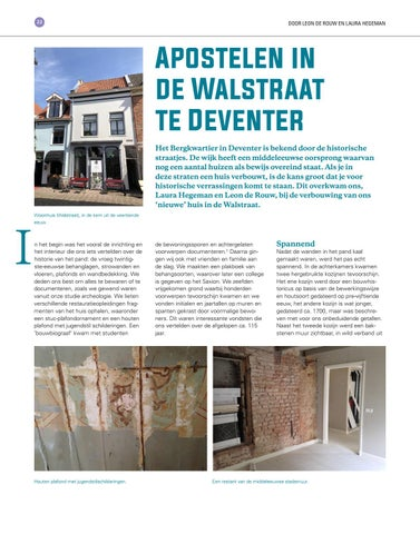 Page 22 of Apostelen in de Walstraat te Deventer