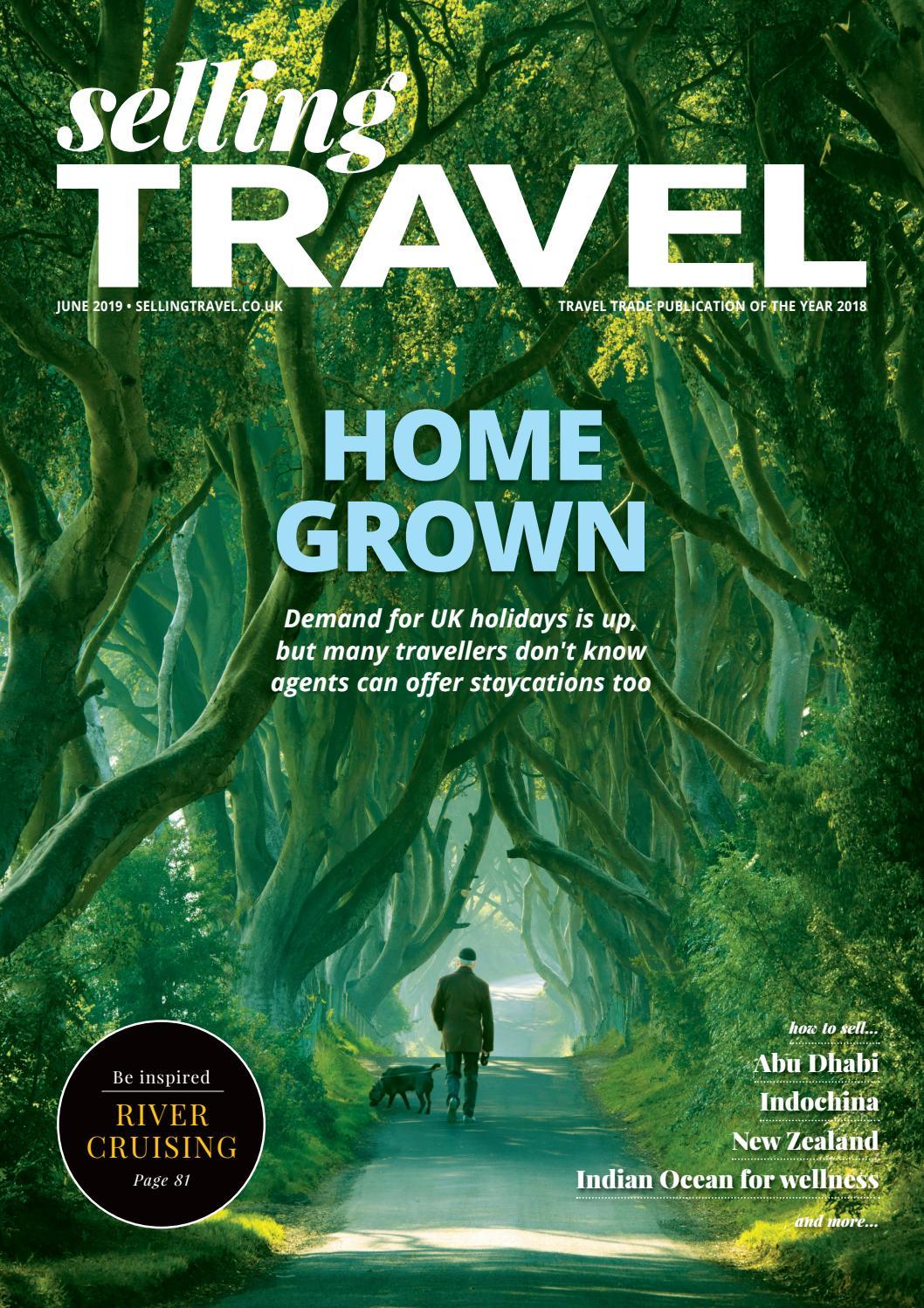 selling travel june 2019 by bmi publishing ltd issuu  nane aceeasi jungle girlshare ro.php #4