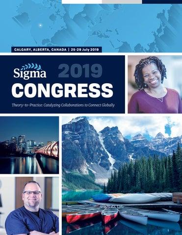 30th International Nursing Research Congress by Sigma Theta Tau