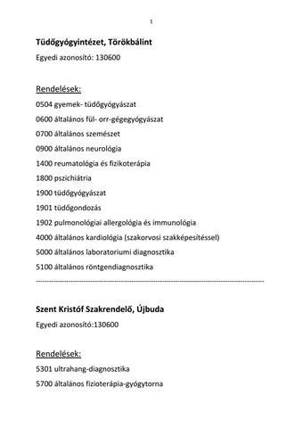 szemészeti fizioterápia)