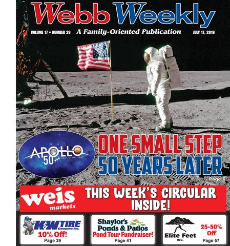 Webb Weekly July 17, 2019 by Webb Weekly - issuu