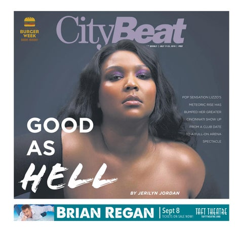 CityBeat | July 17, 2019 by Euclid Media Group - issuu