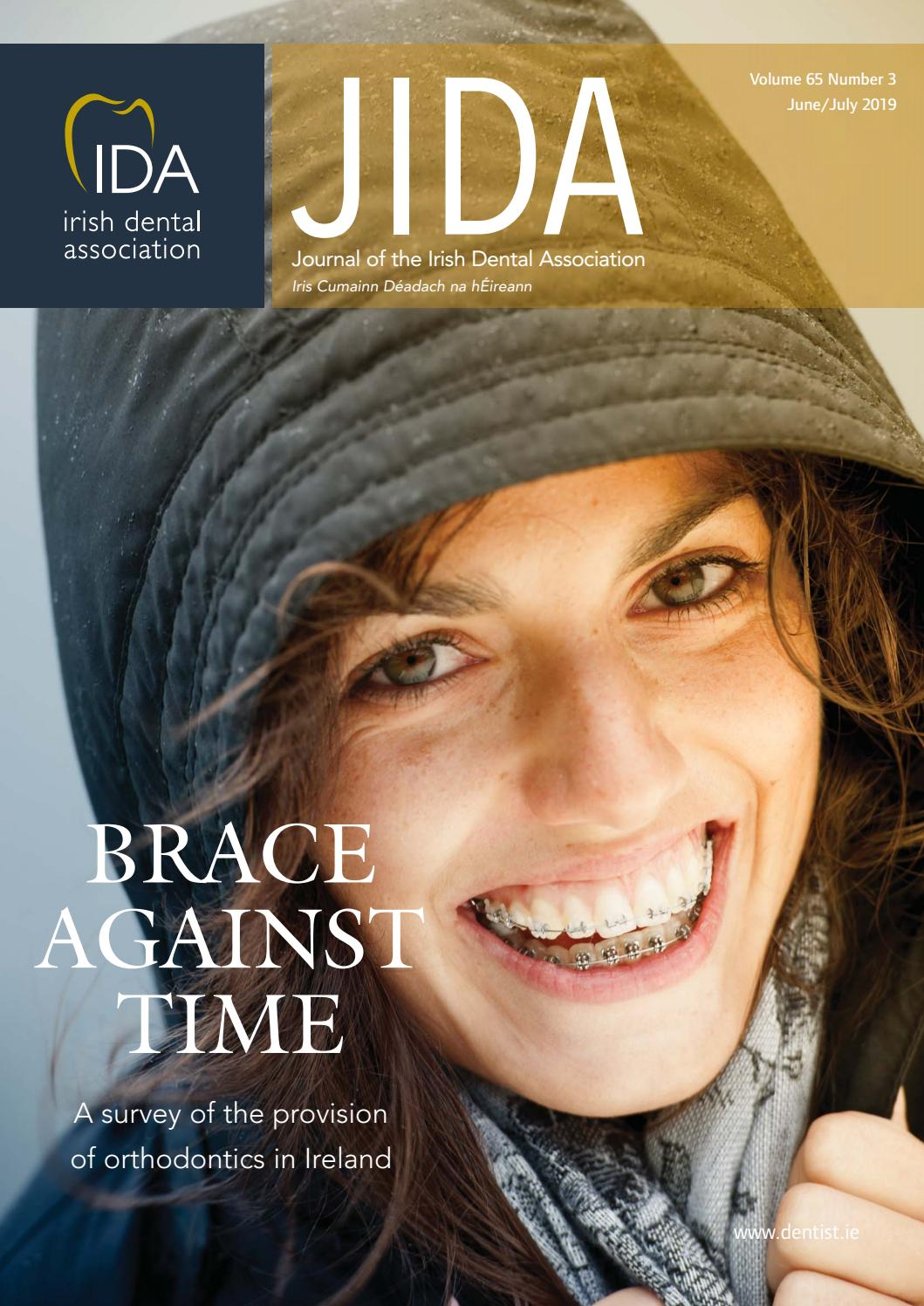 Journal of Irish Dental Association by Th!nk Media - issuu