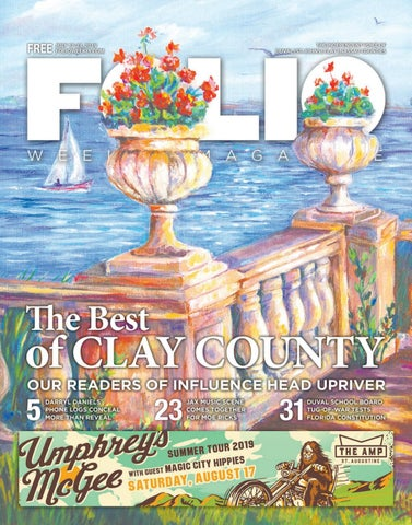 The Best of Clay County by Folio Weekly - issuu