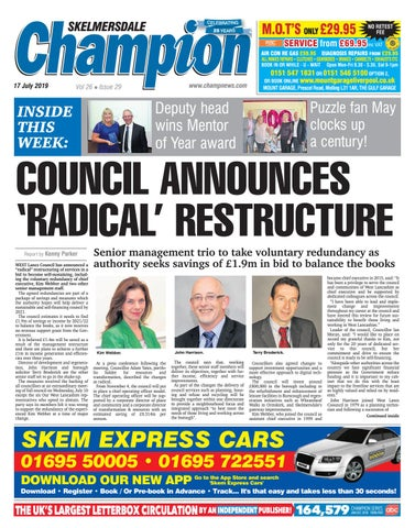 K2919 by Champion Newspapers - issuu