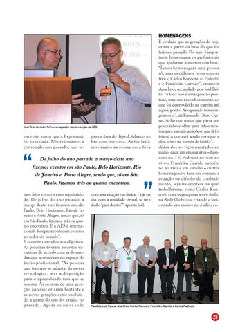 Page 23 of AES Brasil 2019