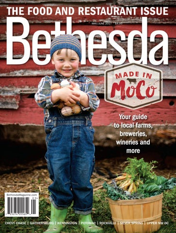 Vadim Racu Christmas In July 2020 5k Bethesda Magazine: May June 2017 by Bethesda Magazine   issuu