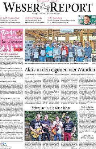 3965d62ccf4f2f Weser Report - Weyhe, Syke, Bassum vom 17.07.2019