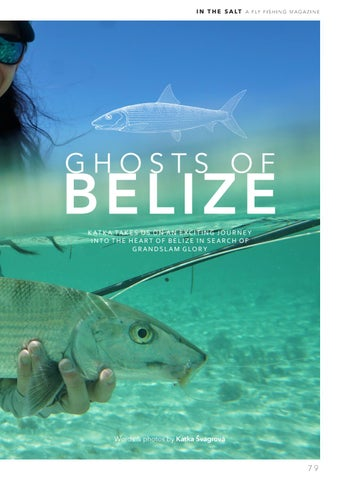 Page 79 of GHOSTS OF BELIZE
