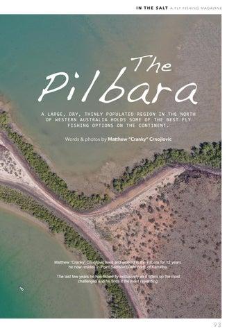 Page 93 of The Pilbara