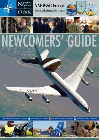 Newcomers Guide 2019 Geilenkirchen by 't Swarte Schaap - issuu