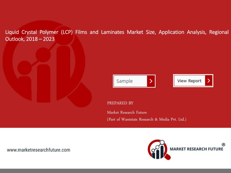 Liquid Crystal Polymer (LCP) Films and Laminates Market Key