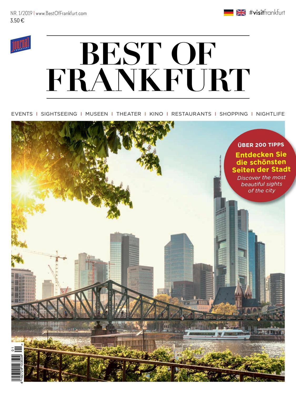 Best Of Frankfurt 20/20209 by Presse Verlagsgesellschaft mbH   issuu