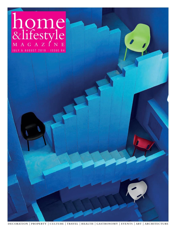 Home And Lifestyle Magazine 64 By Pilar Anguita Issuu