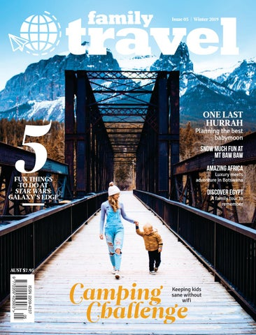 Brilliant Family Travel 5 Winter 2019 By Family Travel Issuu Dailytribune Chair Design For Home Dailytribuneorg