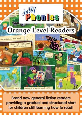 Jolly Phonics Catalogue - Jolly Learning