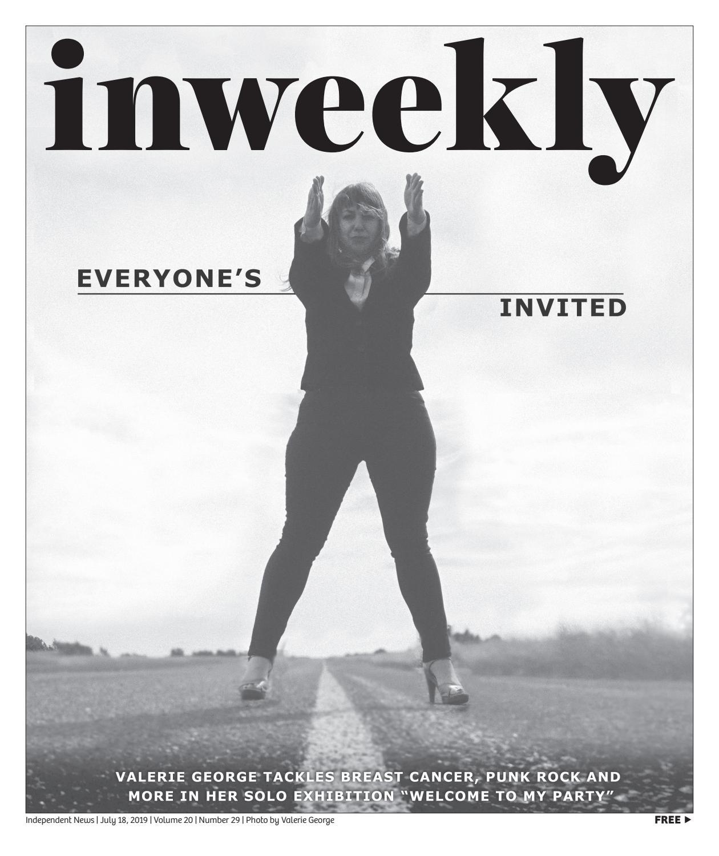 Inweekly July 18 2019 Issue by Inweekly - issuu