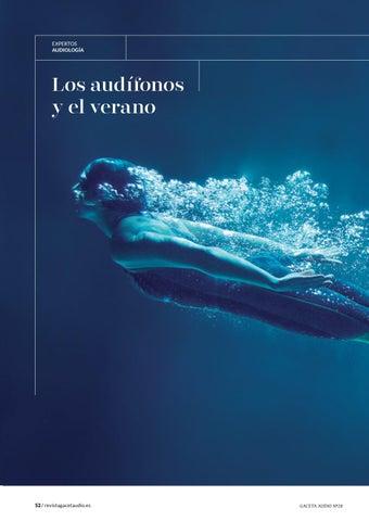 Page 52 of Los audífonos y el verano