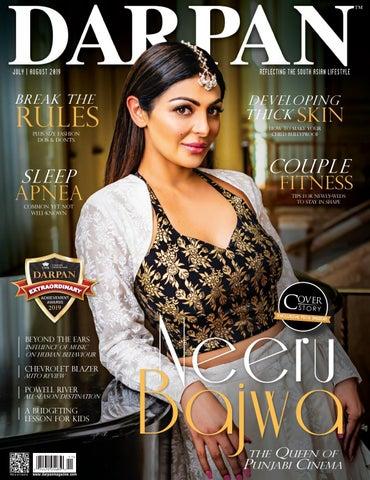 DARPAN JULY/AUGUST 2019 by Darpan Magazine - issuu