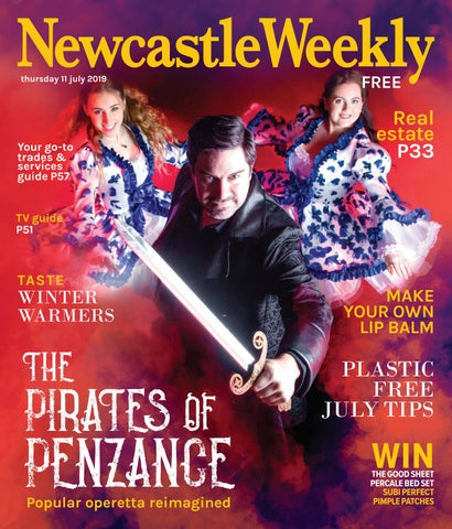 25 July 2019 by Newcastle Weekly Magazine - issuu