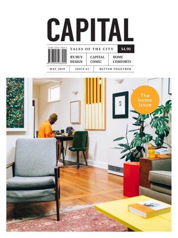 Awe Inspiring Capital 61 By Nz Reads Issuu Unemploymentrelief Wooden Chair Designs For Living Room Unemploymentrelieforg