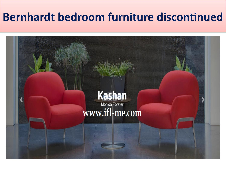 Image of: Bernhardt Bedroom Furniture Discontinued By Mirtunjay Kumar Issuu