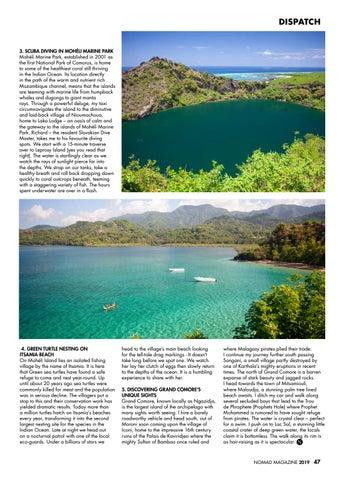 Page 49 of Comoros: Africa's Forgotten Archipelago