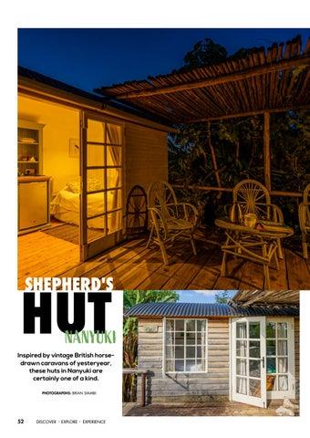 Page 54 of Shepherd's Hut Nanyuki