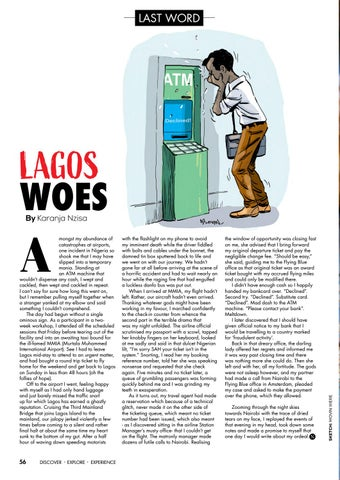 Page 58 of Lagos Woes