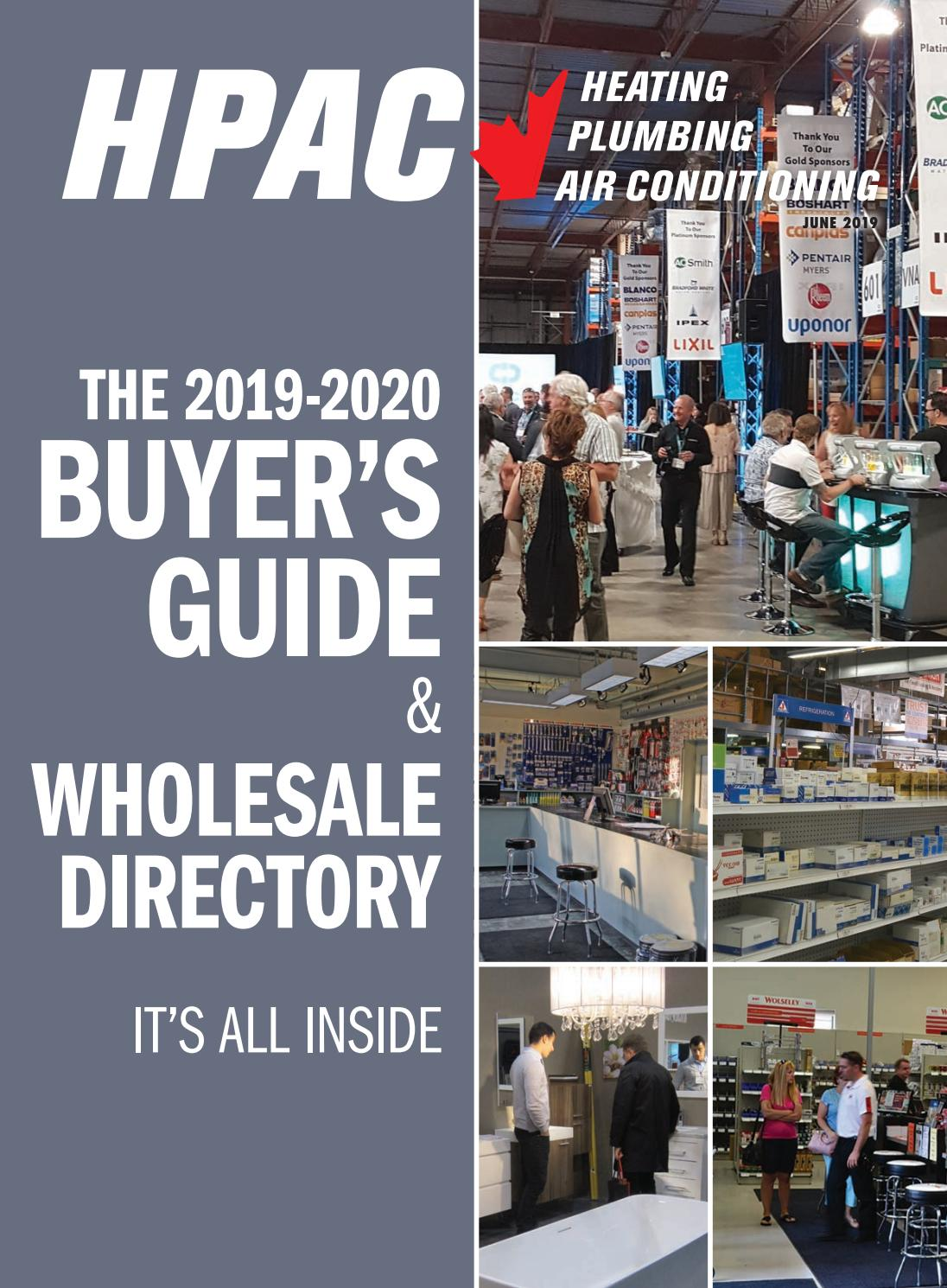 HPAC June 2019 By Annex Business Media Issuu