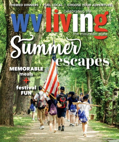 WV Living Summer 2019 by WV Living - issuu