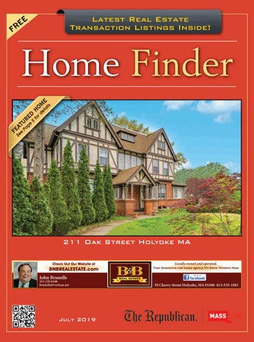Home Finder July 2019 by repubnews - issuu