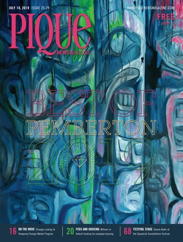 Pique Newsmagazine 2629 by Whistler Publishing - issuu