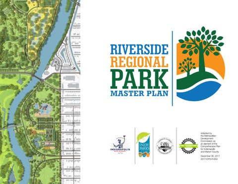 Riverside Regional Park Master Plan by RATIO - issuu