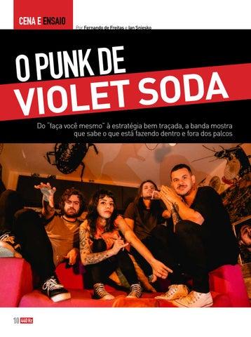 Page 10 of O Punk de Violet Soda