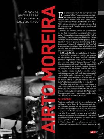 Page 15 of Airto Moreira