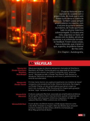 Page 33 of Amplificadores Valvulados