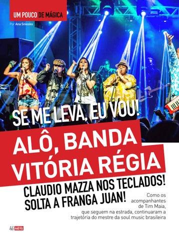 Page 46 of Alô, Banda Vitória Régia