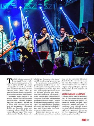 Page 47 of Alô, Banda Vitória Régia
