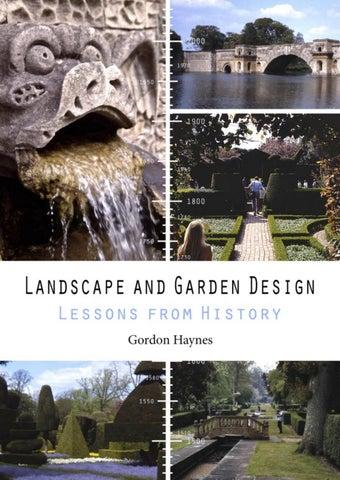 Tremendous Landscape Garden Design By Td Garden Issuu Pdpeps Interior Chair Design Pdpepsorg